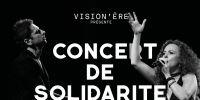 concert de solidarite