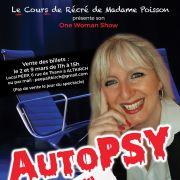 Autopsy du couple
