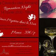 Romantica Night