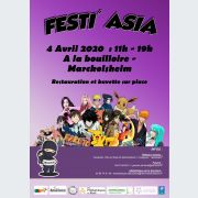Festi\'Asia 2020