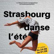 Strasbourg danse l\'été #6