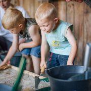 Alsace Ecotourisme : Sur les pas des mineurs