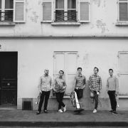 Local brass quintet