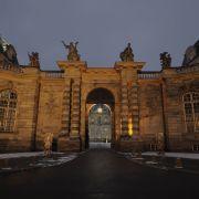 Journées nationales de l\'architecture au palais Rohan