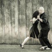 Train du tango
