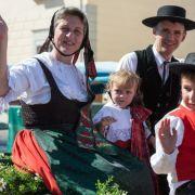 Fête de la choucroute à Geispolsheim 2018