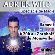 Adrien Wild