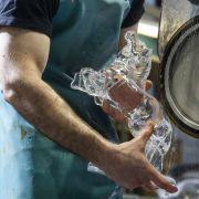 Gestes et savoir-faire de la cristallerie Lalique