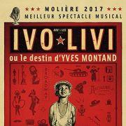 Ivo Livi ou le Destin d\'Yves Montand