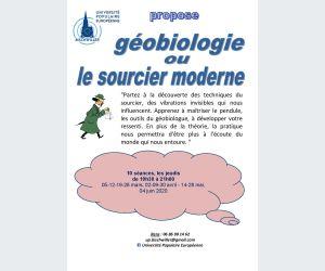 Géobiologie ou le Sourcier Moderne
