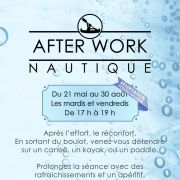 After Works nautiques