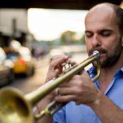 Amir El Saffar Two Rivers Ensemble