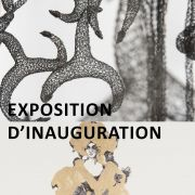 Exposition d\'inauguration