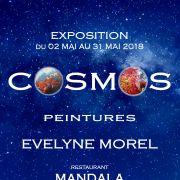 Evelyne Morel -Cosmos