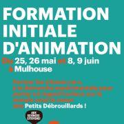 FIA (Formation Initiale d\'Animateur)