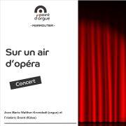 Sur un air d'opéra