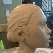 Modelage et sculpture terre