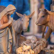 Noël à Masevaux : Exposition sur l\'histoire des crèches