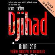 Théâtre débat : Djihad