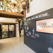 La Maison du Pain d\'Alsace : les Journées Européennes du Patrimoine