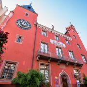 Visite guidée du Musée Alsacien