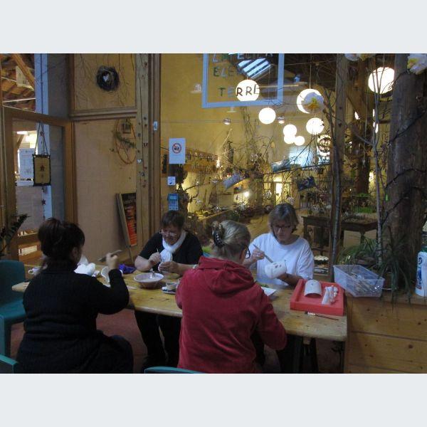 Atelier raku fellering atelier cr atif - Office de tourisme de cernay ...