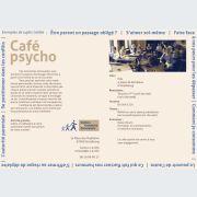 Café psycho - « La dépendance affective »