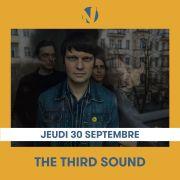 « Rock After Work » Avec The Third Sound