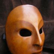 Au coeur des masques de la Commedia dell\'Arte