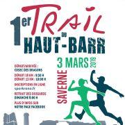 Trail du Haut-Barr