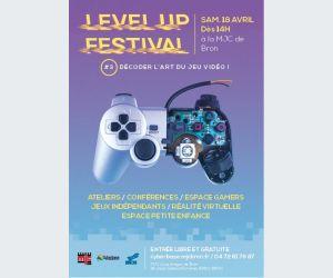 Level Up Festival