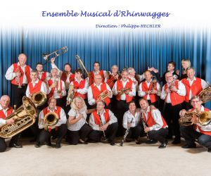 Concert des Rhinwagges