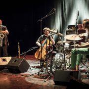 Hermia/Ceccaldi/Darrifourcq + Koma Saxo - Festival Jazzdor 2021