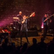 Robyn Bennet en concert