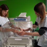 Portes ouvertes virtuelles à l\'Institut de Formation en Puériculture des Hôpitaux Universitaires de Strasbourg
