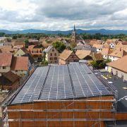 Energies renouvelables, une solution face au changement climatique