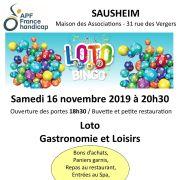 Loto Gastronomie et Loisirs