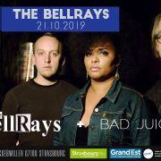 The Bellrays et Bad Juice
