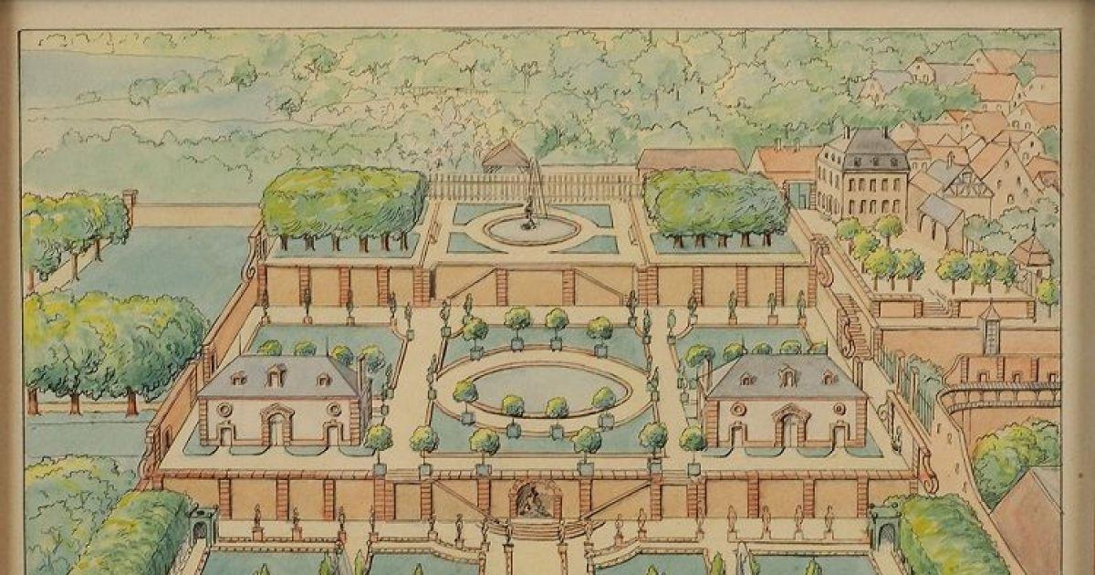 Visite atelier pour les 6 12 ans jardins la for Deco 6 brumath