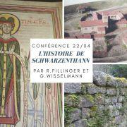 L\'histoire de Schwarzenthann