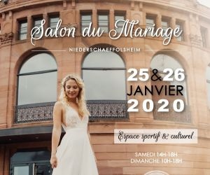 Salon du mariage et des festivités