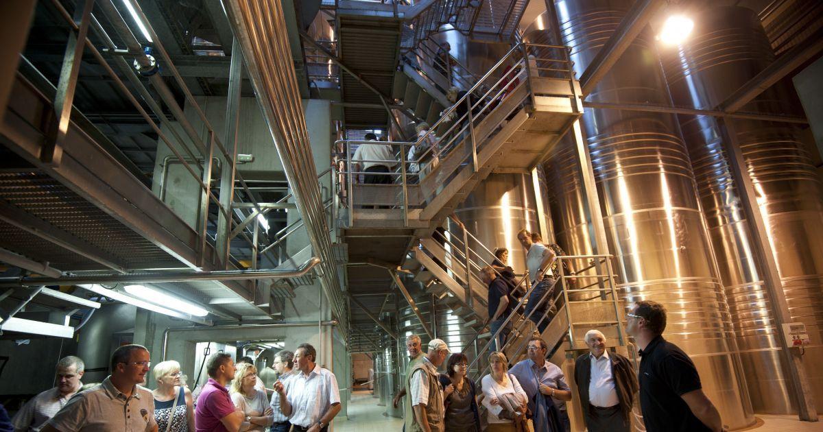 Portes ouvertes animations autour du vin traenheim portes ouvertes cave du roi dagobert - Animation portes ouvertes ...