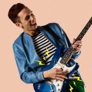 Cory Wong + NCY Milky Band
