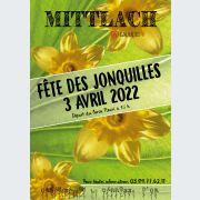 Fête des Jonquilles Mittlach