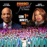 Gospel Festival de Paris 2021