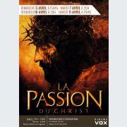 Séances Spéciales - La Passion du Christ