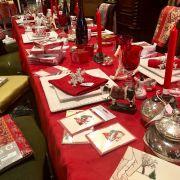 Noël 2019 à Mulhouse : Marché de Noël et salon de thé du Musée de l\'Impression sur Etoffes