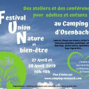 FUN - Festival Union Nature et Bien-être