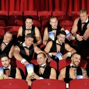 Spectacle de Chippendales \