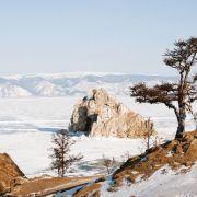 Connaissance du Monde - Russie, le lac Baïkal